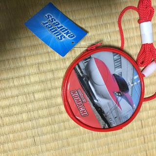 プラレール  コマチ コインケース 新品(財布)