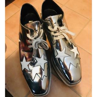 ステラマッカートニー(Stella McCartney)の正規品ステラマッカートニー(ローファー/革靴)