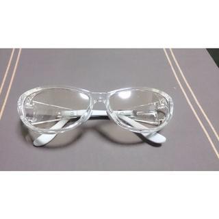 花粉ガード眼鏡  メンズ(その他)