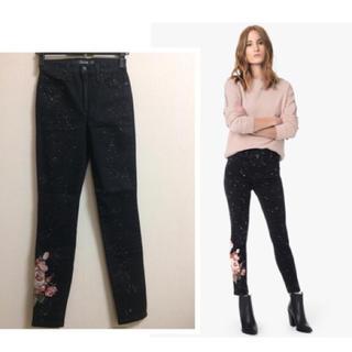 ジョーズジーンズ(JOE'S JEANS)のjoe's jeans 24 デニム スキニーパンツ(デニム/ジーンズ)