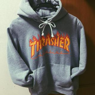 スラッシャー(THRASHER)のスラッシャー/パーカー(スウェット)