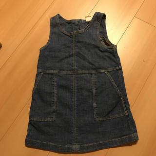 ギャップキッズ(GAP Kids)のジーンズスカート(スカート)