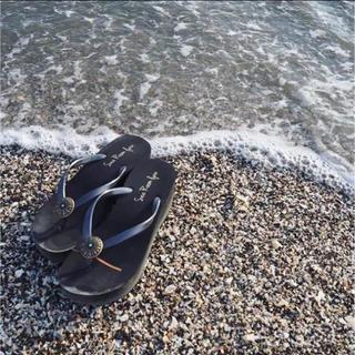 SeaRoomlynn - コンチョビーチサンダル