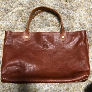 0223bde27bb8 4ページ目 - イルビゾンテ(IL BISONTE) ハンドバッグの通販 400点以上 ...