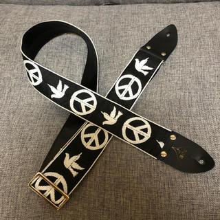 Ace Strap ギターストラップ ビンテージクロス(ストラップ)