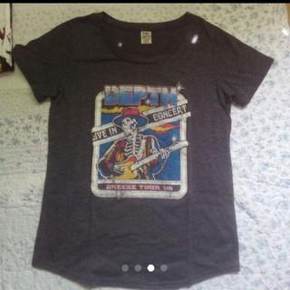 ダブルネーム(DOUBLE NAME)のTシャツ(Tシャツ(半袖/袖なし))