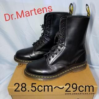ドクターマーチン(Dr.Martens)のDr.Martens 10ホール(ブーツ)
