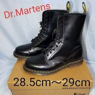 ドクターマーチン(Dr.Martens)のドクターマーチン 10ホール(ブーツ)