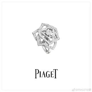 ピアジェ(PIAGET)の美品 ピアジェ リング 指輪(リング(指輪))