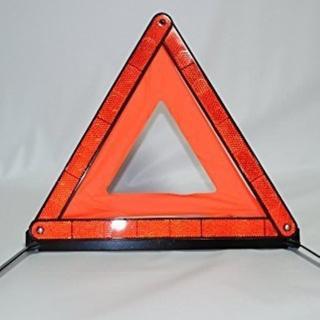国内使用可!三角停止表示板 EU規格(車外アクセサリ)