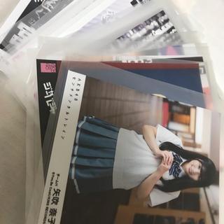 エイチケーティーフォーティーエイト(HKT48)のHKT48 劇場版生写真セット 25〜35枚(アイドルグッズ)