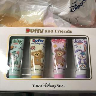 ディズニー(Disney)のディズニーシー公式 ハンドクリームセット(ハンドクリーム)