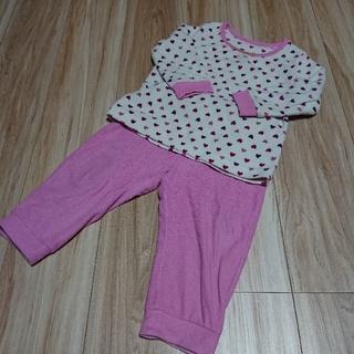 ユニクロ(UNIQLO)のユニクロ パジャマ 90(パジャマ)