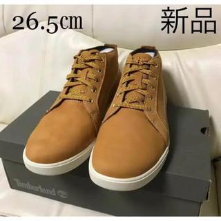 ティンバーランド(Timberland)のティンバーランド ブーツ 送料無料 26.5 メンズ 新品 スニーカー 靴(ブーツ)