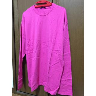 エモダ(EMODA)のエモダ 長袖シャツ(Tシャツ(半袖/袖なし))