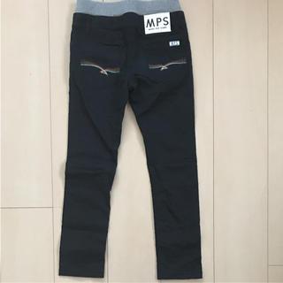 エムピーエス(MPS)の美品 MPS パンツ 130(パンツ/スパッツ)