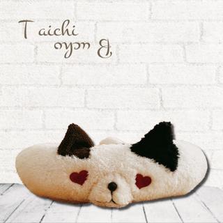 三毛猫トライアングルのあったかベッド(猫)