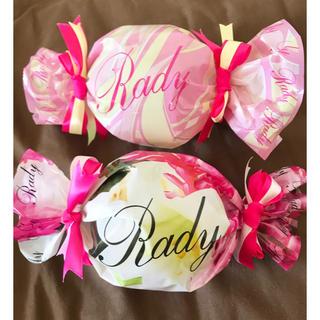 レディー(Rady)のRady 美品 キャンディ BOX メンズパンティ プレゼント ラッピング(その他)