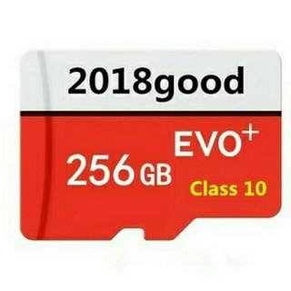 microSDカード256GB(PC周辺機器)
