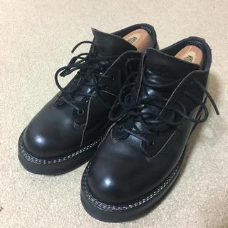 ヨウジヤマモト(Yohji Yamamoto)のヨウジヤマモト × ホワイツ コラボブーツ(ブーツ)