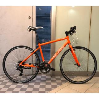 ルイガノ(LOUIS GARNEAU)のルイガノ シャッセ LOUIS GARNEAU CHASSE(自転車本体)