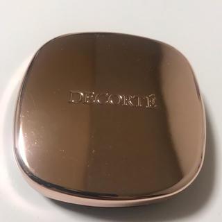 コスメデコルテ(COSME DECORTE)のコスメデコルテ クリームブラッシュ チークカラー OR250(チーク)