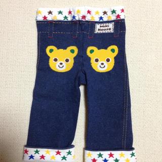 ミキハウス(mikihouse)のミキハウス パンツ サイズ100(パンツ/スパッツ)