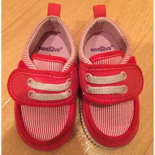 ベビー靴 13cm(スニーカー)