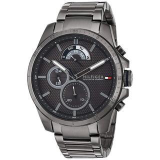 トミーヒルフィガー(TOMMY HILFIGER)の海外限定モデルトミーヒルフィガー 時計 メンズ 1791347 (腕時計(アナログ))