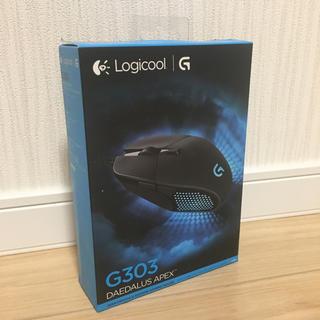 G303ゲーミングマウス(その他)