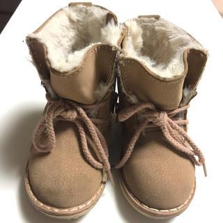 ザラキッズ(ZARA KIDS)のZARA BABY ブーツ(ブーツ)