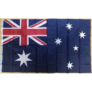 国旗/オーストラリア/Australia/90㎝×150㎝/インテリア(その他)