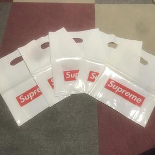 シュプリーム(Supreme)のSupreme ショッパー supreme シュプリーム ストリート(その他)