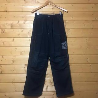 男の子 160cm ステッチ カジュアル パンツ(パンツ/スパッツ)