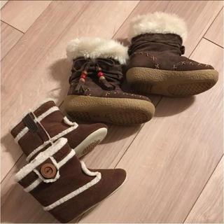 子どもブーツ 12cm-13cm(ブーツ)