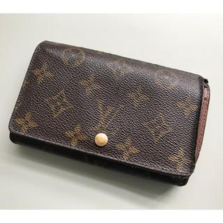 ルイヴィトン(LOUIS VUITTON)のルイヴィトン 財布 L字ファスナー(財布)
