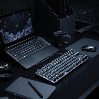 RAZER BLACKWIDOW LITE(PC周辺機器)