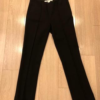ダイアンフォンファステンバーグ(DIANE von FURSTENBERG)の新品 ダイアンフォンファステンバーグ パンツ ブラック サイズ0(スキニーパンツ)