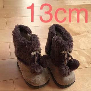 13cm ブーツ 子供(ブーツ)