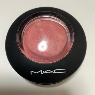 マック(MAC)のMAC マック チーク #ディンティ(チーク)