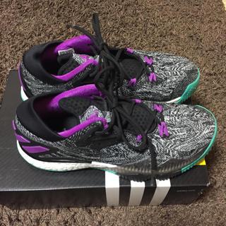 アディダス(adidas)のアディダス  バッシュ(バスケットボール)