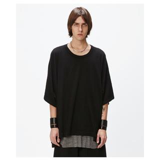 ウィザード(Wizzard)のwizzard ワイドカットソー(Tシャツ/カットソー(半袖/袖なし))