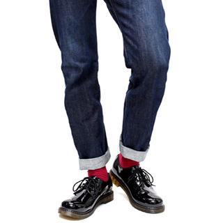 ドクターマーチン(Dr.Martens)の革靴 27.5〜28センチ(ブーツ)