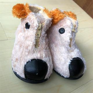 犬の靴 14.0センチ 新品未使用(スニーカー)