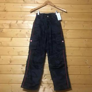 シマムラ(しまむら)の新品 しまむら 男の子 140cm 迷彩柄 デザイン パンツ(パンツ/スパッツ)
