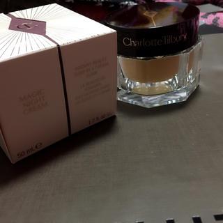 セフォラ(Sephora)のCharotte Tilbury ナイトクリーム(フェイスクリーム)