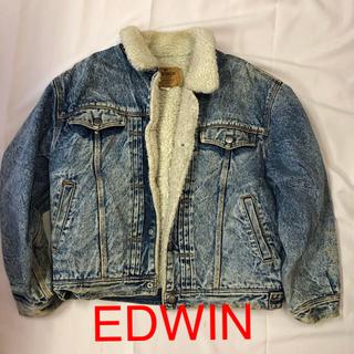 エドウィン(EDWIN)のEDWIN  Gジャン(Gジャン/デニムジャケット)