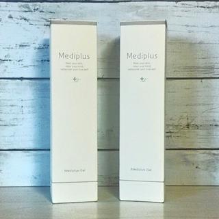 オールインワンゲル メディプラスゲル 180g × 2本 約4ヶ月分(オールインワン化粧品)