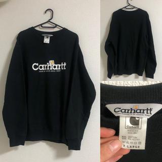 カーハート(carhartt)のカーハート carhart スウェット(スウェット)