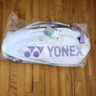 ヨネックス(YONEX)のどんぐり様専用 ヨネックス ラケットバッグ 2018モデル(バッグ)